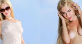 hot-blonde-in-a-see-thru-tank-top