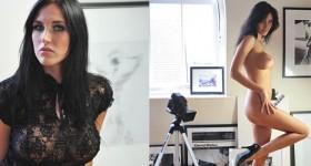 hot-girl-alone-in-the-studio
