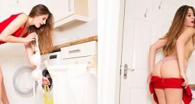 hot-girl-doing-laundry