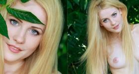pale-blonde