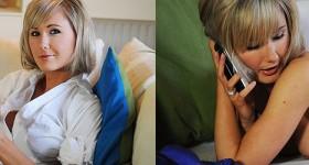 chloe-phone