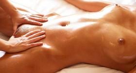 silvie-gets-a-massage