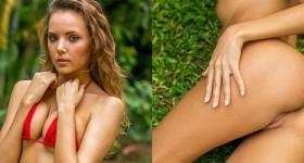 bikini-babe-clover