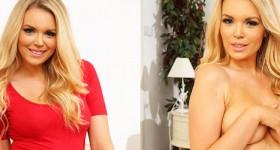 classy-blonde-in-red