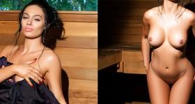 kaycee-ryan-sweating-in-finnish-sauna