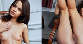 lilit-a-nude
