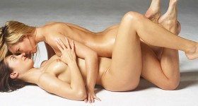oiled-friends