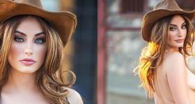 american-cowgirl