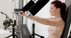 topless-workout