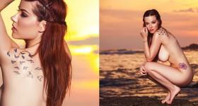 beach-babe-elizabeth-marxs