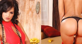 black-angelica-plays-with-banana