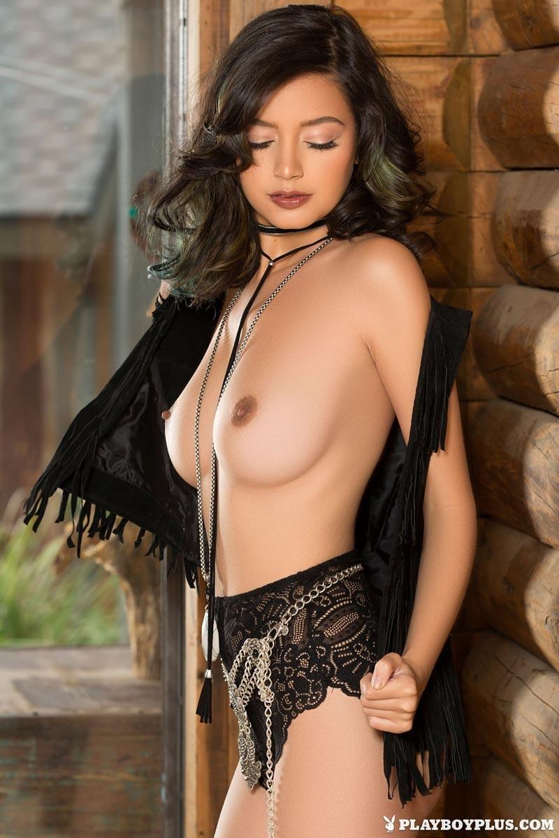 Exotic nudes Playboy