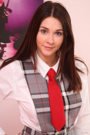 Lauren Uniform Strip