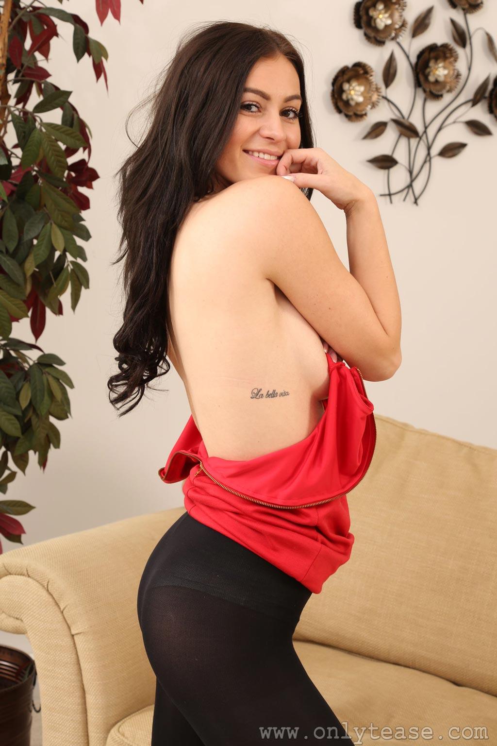 Rachel nichols naked pics