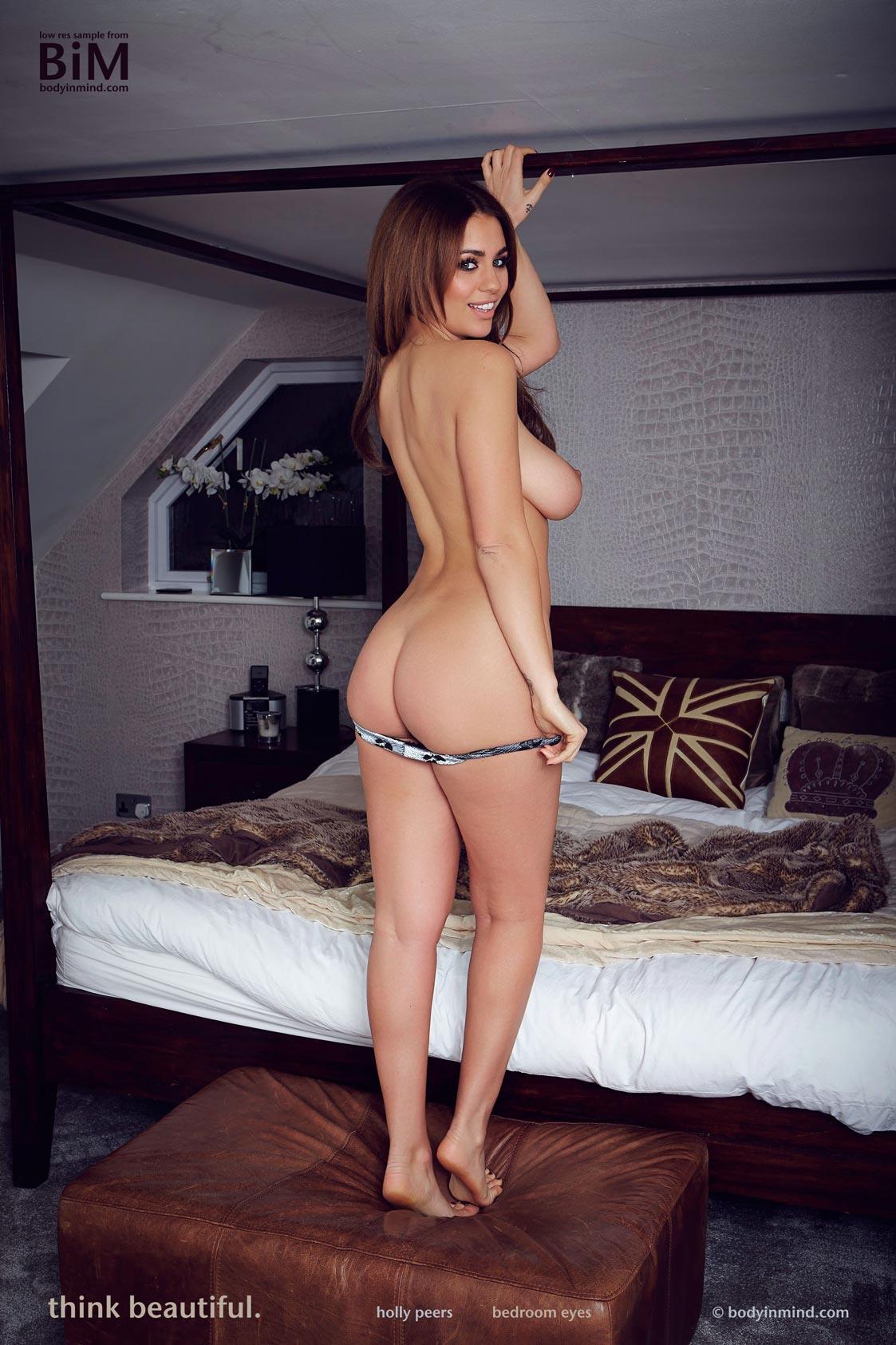Wwe diva trish nude