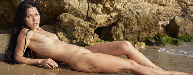 beach Belles nude