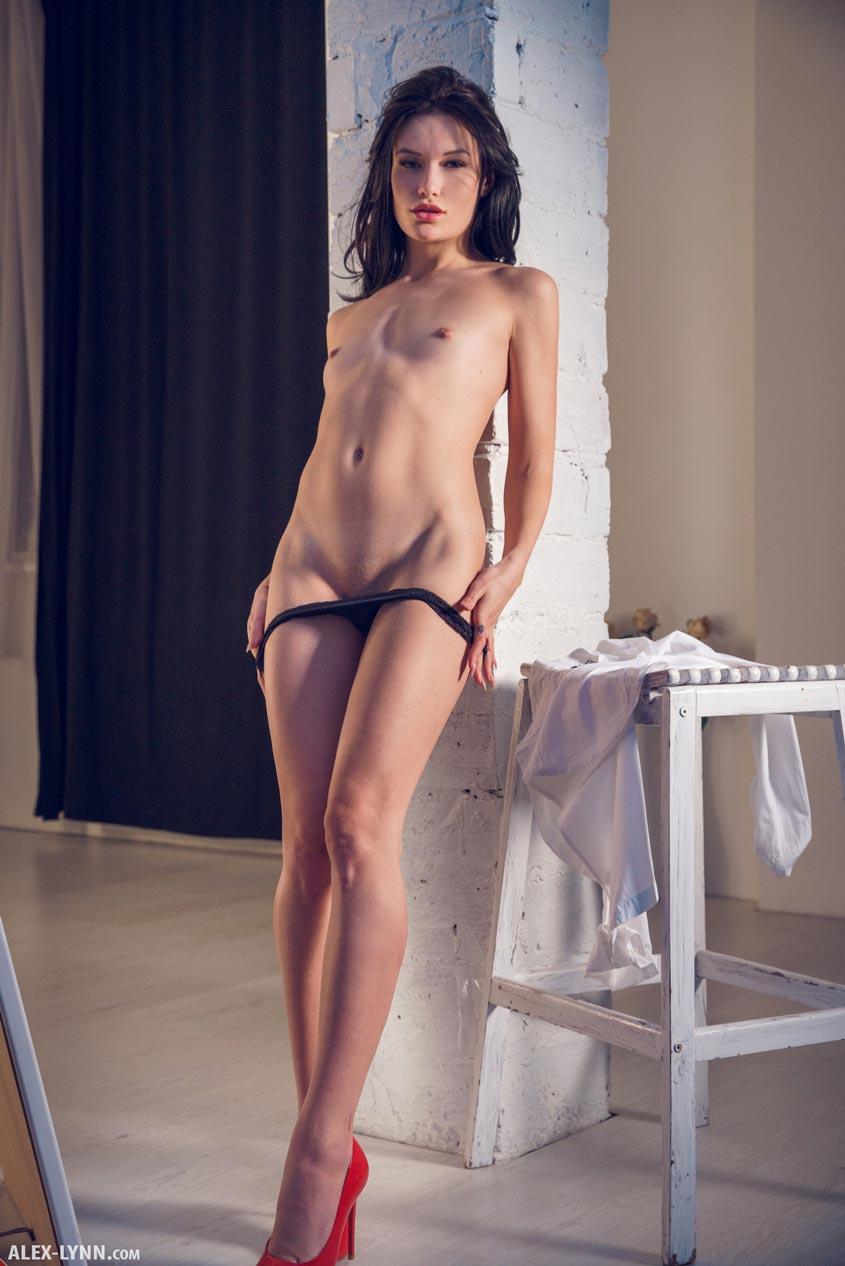 Nude play penis photo