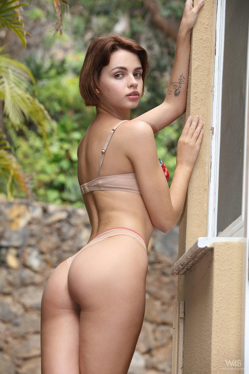 Hot Sexy Anal Threesome