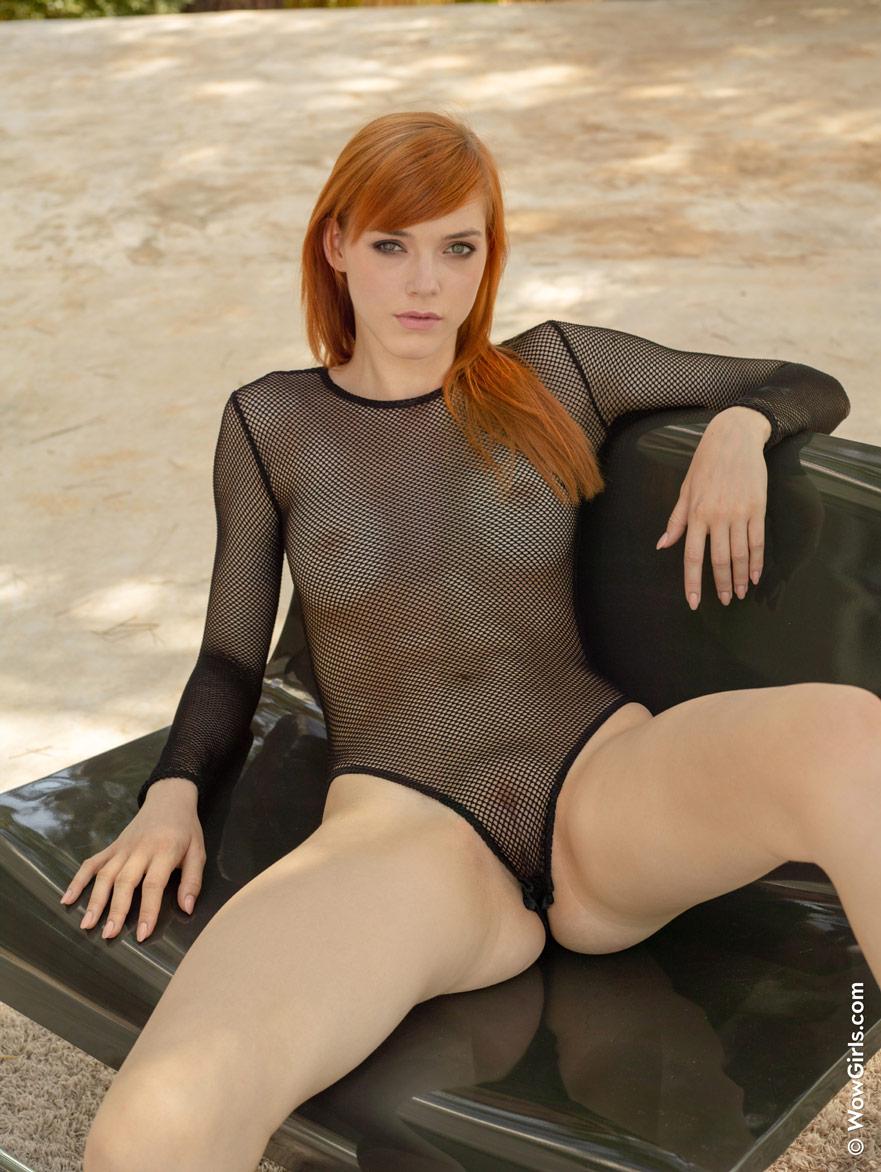 Anny Aurora Nackt