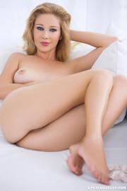 Blonde Sierra Exposed