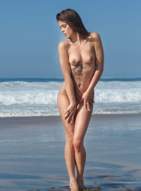 Caprice at the Beach