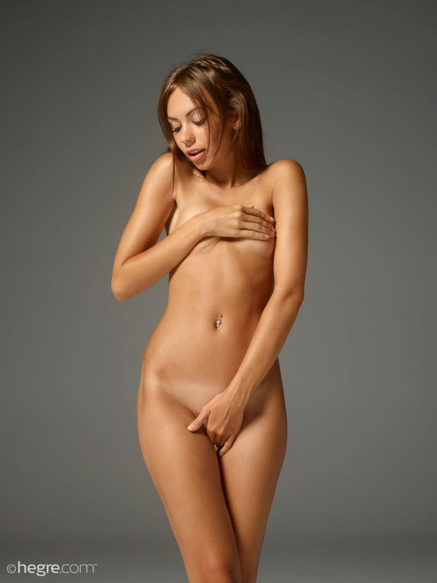 Something is. Casting naked girl hoy with you