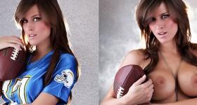 femme-football-fan