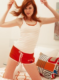Nikki Cute Shorts