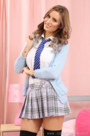 Sammy Uniform Babe