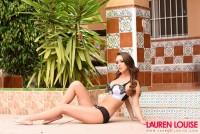 Seductive Lauren